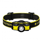 Led Lenser iH5R LED Head Torch - Rechargeable 400 lm