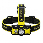 Led Lenser iH9R LED Head Torch - Rechargeable 600 lm