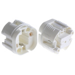 Compact Fluorescent Lamp Holder Snap-Fit - 26.745.1331.50