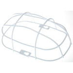 Legrand Oval Bulkhead Light Cage, IP55