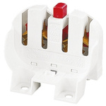 Compact Fluorescent TC-L Lamp Holder Push In - 26.746.1004.84