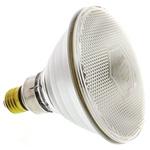 Philips Lighting IR175C PAR38 175 W E27 Infrared (IR) Heat Lamp 136 mm, 240/250 V