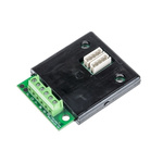 CGC Series Fan Speed Controller, Variable, 10 → 57 V dc, 1 mA @ 10 V dc, 4 mA @ 57 V, Pulse Width Modulation