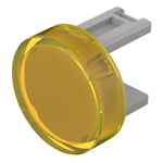 Round Push Button Lens for use with 31 Series