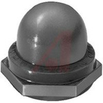 Accessory; Sealing Boot; Silicone Rubber; Brass; Nickel Plated; 15/32-32NS-2B