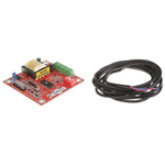 Fan Speed Controller, Variable, 12 V dc, 36mA
