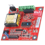 Fan Speed Controller, Variable, 24 V dc, 37mA