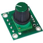 Fan Speed Controller, 5 Speeds, 10 V dc
