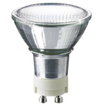 Philips Lighting 20 W Bulb Metal Halide Lamp, GX10, 1060 lm