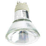 Philips Lighting 20 W MR16 Metal Halide Lamp, GX10, 1050 lm