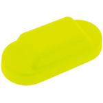 Push Button Boot,,Yellow