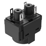 Modular Switch Contact Block for use with Series 61 Switches