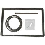 Peli Panel Frame Set for Peli 1500 Cases