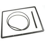 Peli Panel Frame Set for Peli 1550 Cases