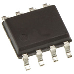 Cypress Semiconductor 1Mbit SPI FRAM Memory 8-Pin SOIC, FM25VN10-G