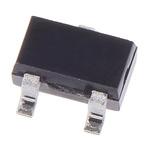 NXP BAP50-04W,115 Dual Series PIN Diode, 50mA, 50V, 3-Pin UMT