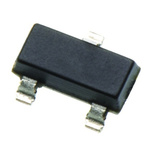 NXP PMBF4391,215 N-Channel JFET, 40 V, Idss 50 to 150mA, 3-Pin SOT-23