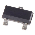 ON Semiconductor 2SK3557-6-TB-E N-Channel JFET, 15 V, Idss 10 to 20mA, 3-Pin CP