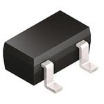 Infineon BAT1804E6327HTSA1 Dual Series PIN Diode, 100mA, 35V, 3-Pin SOT-23