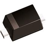 Infineon BAR6502VH6327XTSA1 PIN Diode, 100mA, 30V, 2-Pin SC-79
