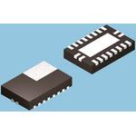 Nexperia 74LVCH245ABQ,115, 1 Bus Transceiver, 8-Bit Non-Inverting LVTTL, 20-Pin DHVQFN