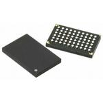 Winbond W94AD6KBHX5I/TRAY, DDR SDRAM Chip 1Gbit Surface Mount, DDR, 60-Pin VFBGA