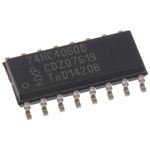 Nexperia 74HC4060D,652 14-stage Surface Mount Binary Counter HC, 16-Pin SOIC