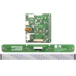 Seeed Studio ReSpeaker Quad Microphone Linear Array Add On Board for Raspberry Pi