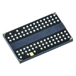 Winbond W971GG6SB25I, SDRAM 1Gbit Surface Mount, 84-Pin WBGA