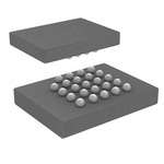 Cypress Semiconductor S27KS0642GABHI020, DDR SDRAM Memory 64Mbit Surface Mount, 200MHz, 24-Pin FBGA