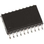 Nexperia 74LVC245AD,112, 1 Bus Transceiver, 8-Bit Non-Inverting LVTTL, 20-Pin SOIC