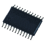 Texas Instruments SN74CB3T3384PW, Bus Switch, 5 x 1:1, 24-Pin TSSOP