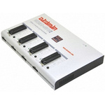 Dataman Dataman 448Pro2, Super Fast Gang ISP Programmer for EEPROM, eMMC, EPROM, Flash, MCU/MPU, NAND Flash, NV Ram,