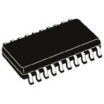 Nexperia CBT3244AD,112, Bus Switch, 4 x 1:1, 20-Pin SSOP