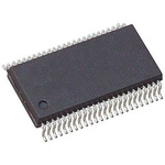 Nexperia 74LVTH16245BDGG:11, Dual Bus Transceiver, 16-Bit Non-Inverting 3-State, 48-Pin TSSOP