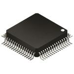 AD1939WBSTZ, Audio Codec IC, 12-Channel, 64-Pin LQFP