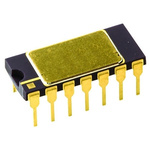 AD534KDZ Analog Devices, 4-quadrant Voltage Multiplier, 1 MHz, 14-Pin SBDIP