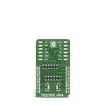 MikroElektronika Tester click