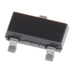 Maxim Integrated 1kbit EPROM Memory Chip 3-Pin SOT-23, DS2502R+T&R
