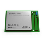 SaBLE-x-R2 Module,PCB Trace Antenna