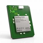 Dev Kit,Sterling-EWB Module,Chip Antenna