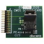 DISCERA Timeflash Socket-D Adapter, Chip Programming Adapter for DSC8 Series MEMS Oscillator