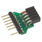 HPRAVR, Chip Programming Adapter for AVR Series