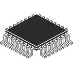 MC100LVEP111FAG, Clock Generator ECL, 2-Input, 32-Pin LQFP