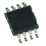Analog Devices AD8436BRQZ, True RMS-DC Converter 365μA 20-Pin, QSOP