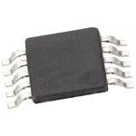 Analog Devices, 12-bit- ADC 1Msps, 10-Pin MSOP