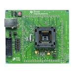 MSP-TS430PZ100USB, Chip Programming Adapter 100 Pin ZIF Socket Board for MSP430F563x, MSP430F663x, MSP430F665x