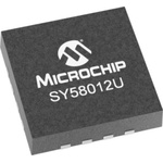 SY58012UMG, Clock Distribution Circuit LVPECL, 16-Pin MLF
