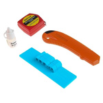 RS PRO Metric O-Ring Splicing Kit Nitrile, Kit Contents 18 Pieces