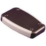 Hammond 1553 Black ABS Handheld Enclosure, 100 x 61.8 x 17mm